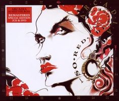 So Red the Rose (2 CD/DVD) Extra tracks, Special Edition…