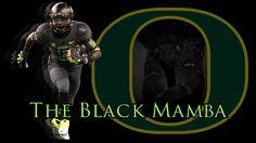 The Black Mamba Oregon Ducks Wallpapers Hd