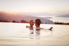 Asian Rooftop Suite Panorama Resort & Spa Feusisberg | Majestic Penthouses International