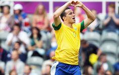 Reforço no ataque: Fla encaminha acerto com Leandro Damião #globoesporte