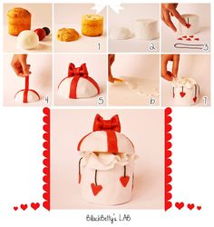 Adorable heart embellished gift box cake tutorial by BlackBetty's LAB http://sulia.com/my_thoughts/a1b66526-b391-46eb-be06-df1f121a01b0/?source=pin&action=share&ux=mono&btn=small&form_factor=desktop&sharer_id=117154591&is_sharer_author=true&pinner=117154591