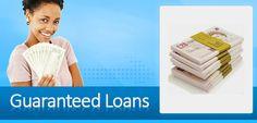 Unemployed Guaranteed Loans