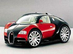Iddy biddy Bugatti