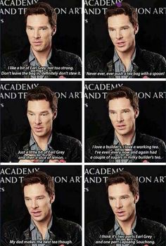 The 43 Most Gloriously British Things That Happened In 2014 BENEDICT CUMBERBATCH WINS LIFE