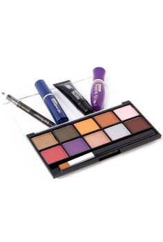Black Radiance Makeup | Cosmetics for African American & Brown Skin Tones
