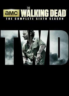 The Walking Dead Season 6 (5-Disc)