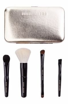Bobbi Brown 'Old Hollywood' Mini Brush Set ($93 Value) | Nordstrom