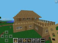 1 of my 1st houses I ever built!