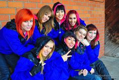 Beat Freaks From ABDC Awesome Hip Hop Ladies Americas Best Dance Crew