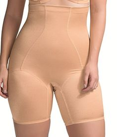 a3d20b1ad4f73 Curve Shapewear by Elomi EL8118 Thigh Shaper -- You can get more details by  clicking