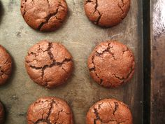 Chocolate Chilli Cookies. Sweet meets heat! Add #mildchilinutterz to this cookie recipe for a salty-sweet bite.