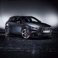 Performance pedigree that you can see and feel. The all-new #Audi RS 3 Sportback #comingsoon. Call us on 17459933 to pre-order yours. Photo: @tobiassagmeisterphotography by audibahrain