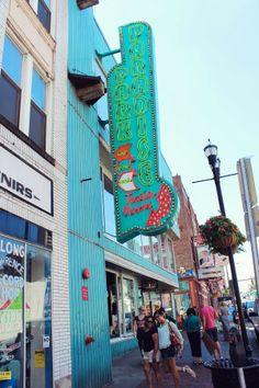 Music Row | Nashville, Tennessee