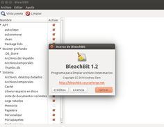 10 programas imprescindibles para Linux Linux Mint, Desktop Screenshot
