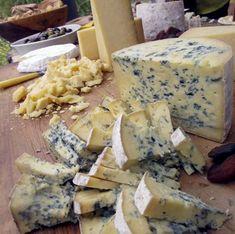 Worthy Tips The Cheesemonger