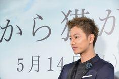 佐藤健 - 写真 - 人物情報 - クランクイン!