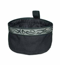 Bison Mess A Round 2 Qt. Bowl >>> Check this awesome product by going to the link at the image. (This is an affiliate link and I receive a commission for the sales) Image Dog, Bison, Dog Care, Dog Bowls, Best Dogs, Doggies, Your Dog, Image Link, Amazon