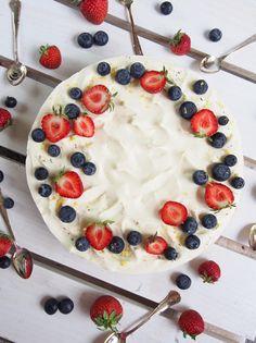 Blueberrypie-cheesecake #drsugar