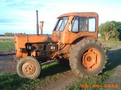 SOMECA Som 45 tractor - Google Search