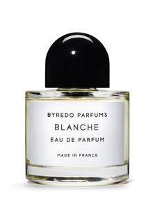 Blanche de Byredo  - ELLE.com