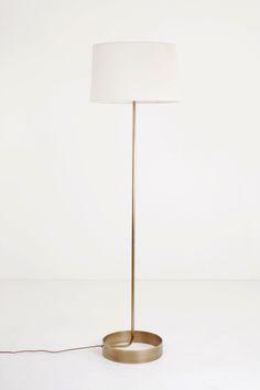 Atelier de Troupe / Forge floor lamp