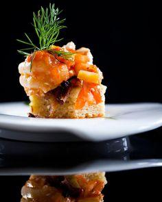 """42 """"Μου αρέσει!"""", 2 σχόλια - Theodosis Georgiadis (@theodosis) στο Instagram: """"Finger food by chef Giannis baxevanis photo by #theodosisgeorgiadis #foodphotography #instafood…"""""""