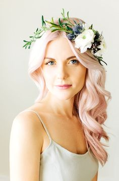 THE LIGHTEST PINK GREY HAIR // SOMETHING TO DO BEFORE I DIE