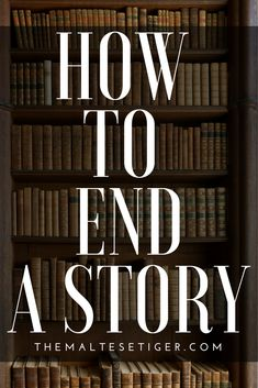 to End a Story How to End A Story. Great writing tips for creative writing. You have to check them out.How to End A Story. Great writing tips for creative writing. You have to check them out. Creative Writing Tips, Book Writing Tips, Writing Process, Writing Quotes, Writing Resources, Writing Help, Writing Skills, Writing Guide, Writer Tips