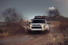 4 Runner, Toyota 4runner, Toyota Land Cruiser, Offroad, Habitats, Exploring, Badass, Trucks, Adventure
