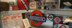 London Transport Museum - Design for Travel gallery Information Center, Tourist Information, London Transport Museum, Uk Holidays, Bus Coach, Mansions Homes, London Underground, Design Museum, London Travel