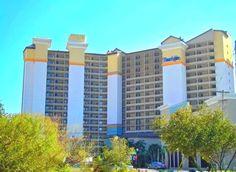 Beach Cove Resort #421 Vacation Rental in North Myrtle Beach, SC