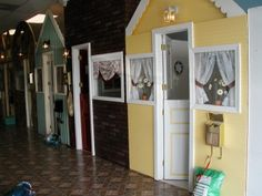 Luxury Pet Hotel