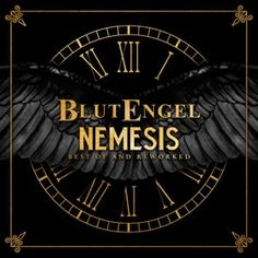 Blutengel - Nemesis (Best Of & Reworked) 4/5 Sterne