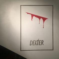 Room/Wall/Wallart/Dexter/Blood / / /