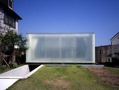 House in Yamate|KanagawaJan.2006