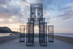 Edoardo Tresoldi - Meeting del Mare - Photos by Fabiano Caputo