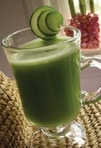Kidney Cleanse - helps with kidney stones