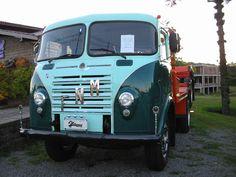 Model Logging-Truck made in Brazil. Volvo, Vintage Trucks, Old Trucks, Alfa Romeo, Ford Maverick, Automobile, Vw Cars, Busses, Commercial Vehicle