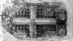 Cologne at war - Dom