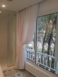 פזית שביט אדריכלים Pazit Shavit Architects - עיצוב פנים-פרטי Case, Curtains, Projects, Home Decor, Log Projects, Blinds, Blue Prints, Decoration Home, Room Decor