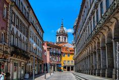 Algunas fotos de Braga   Turismo en Portugal