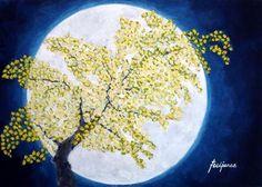 31 --- LIKE A WINDOW IN YOUR HEART (Como una ventana en tu corazón) - 51x38 cm = 18x16 in - http://www.freijanez.com/