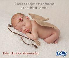 Feliz Dia dos Namorados! #lolly #homenagem #DiadosNamorados