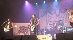 CERBERUS - Premios Metal Kalani |Metal Corrosivo