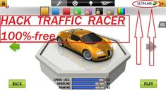 Traffic Racer Hack will Generate Cash and Credits to your accounts. Android and iOS Compatibility. Do not hesitate and try our Traffic Racer Cheats right now. Free Cash, Cash Cash, App Hack, Game Resources, Game Update, Test Card, Hacks, Hack Online, Hack Tool
