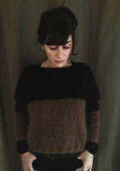 Trop facile materiel : 2 aiguilles n°5 2 - les tricots de coco