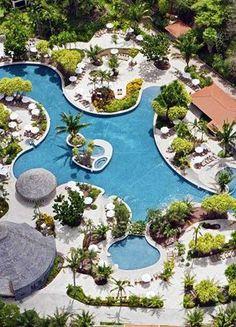 Costa Rica Resorts Bucket List. Westin Costa Rica Golf Resort & Spa All Inclusive. See more.