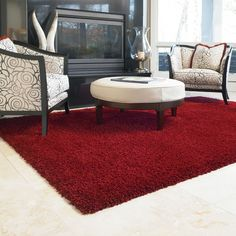 rug costco uk thomasville shag rug large garnet