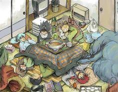 *looks around* And then there was relaxing time - hiei. Yu Yu Hakusho Hiei, Divas, Yoshihiro Togashi, Original Wallpaper, Cute Creatures, Anime Couples, Anime Characters, Character Design, Geek Stuff