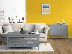 43 besten Wandfarbe GELB | yellow Bilder auf Pinterest | Yellow ...
